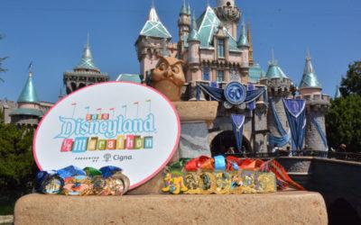 Disneyland Half Marathon 2016 Recap