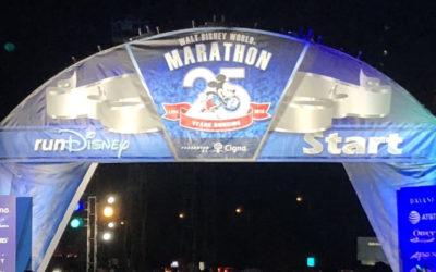 Dopey Recap 2018 Half & Full Marathon
