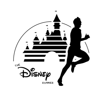 The Disney Runner logo